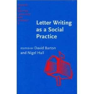 and Literacy) (9781556192074): David Barton, Nigel Hall: Books