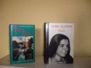 Libro de Isabel Allende Eva Luna (11751307)    anuncios