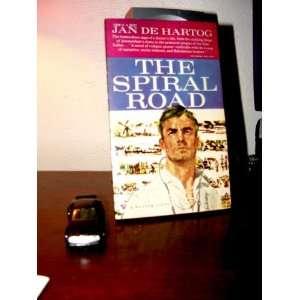 The Spiral Road: Jan de Hartog, Lester del Rey: Books