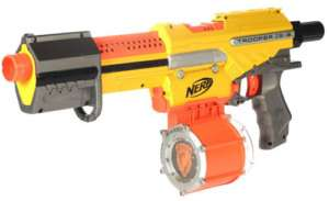 New Nerf N Strike Alpha Trooper CS 18