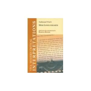 : Miss Lonelyhearts (9788130907437): Nathanael West`s: Books