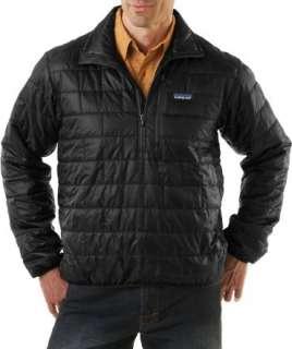 Patagonia Nano Puff Pullover Jacket   Mens