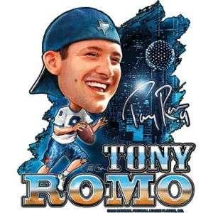 NFL Tony Romo Dallas Cowboys Toddler T Shirt