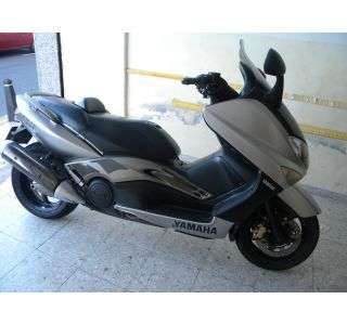 Oferton. Moto Yamaha T Max 500 (12063203)    anuncios