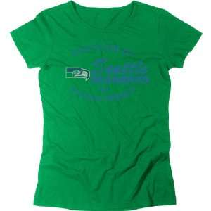 Sport Seattle Seahawks Womens Opening Day Too Short Sleeve T Shirt