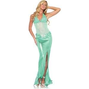Fantasy Mermaid Adult Costume, 68422