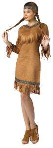 Native American Costume   Family Friendly Costumes
