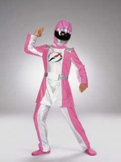Power Ranger Pink Deluxe Child (Kids Costume)