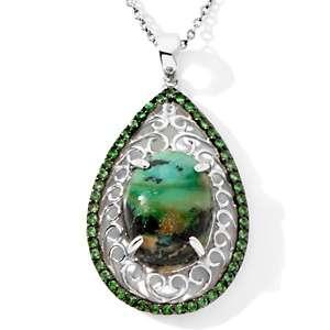 Jewelry Heritage Gems by Matthew Foutz Pendants Gemstone