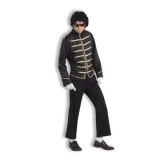 Adult Michael Jackson Costume   Michael Jackson Costumes   15fm61940