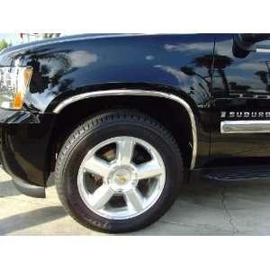 Escalade EXT / Chevrolet Avalanche & Suburban / GMC Yukon XL 2007