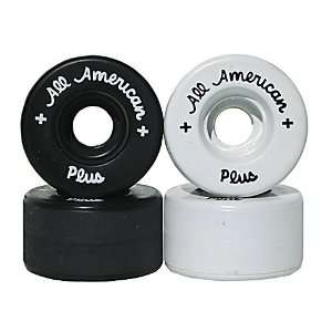 Grip All American Plus Roller Skate Wheels 2011: Sports & Outdoors
