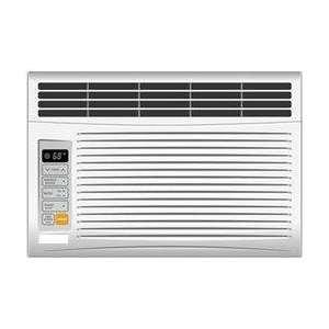 AZM 6,500 Btu Window Air Conditioner