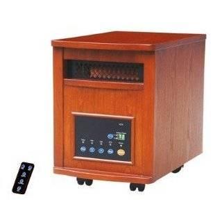 1500W Quartz Infrared Heater Humidifier Plasma Inverter Air purifier