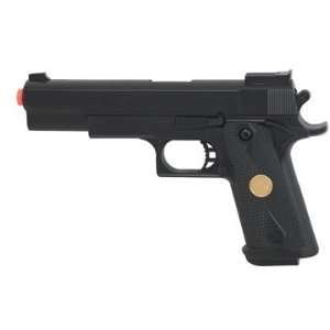 Brand New Double Eagle Airsoft Gun Spring Pistol 160 FPS
