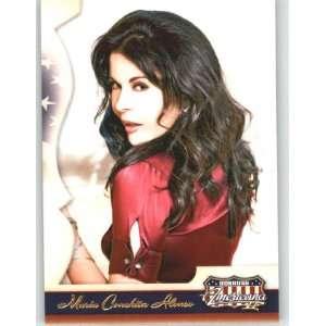 2008 Donruss Americana II Retail #122 Maria Conchita