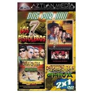 Gerardo Albarron, Miguel Angel Rodriguez Jorge Luke Movies & TV