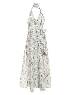 Laguna maxi dress  Heidi Klein