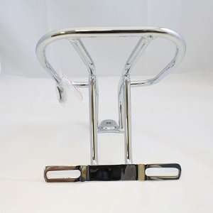 BKRider Luggage Rack For Harley Davidson XL Sportster OEM