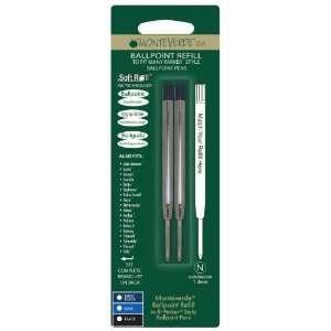 Monteverde Needle Point Ballpoint Refill For Parker Pens