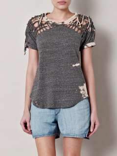 Tizy tie dye braided top  Isabel Marant