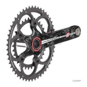 2011 Super Record Carbon TI Ultra Torque 11 Speed Road Bicycle Crank