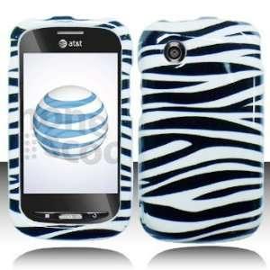 Black Whie Zebra Case Cover Proecor + Imagiouch Brand Sylus Pen