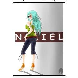 Bleach Anime Wall Scroll Poster Neliel Tu Oderschvank(24