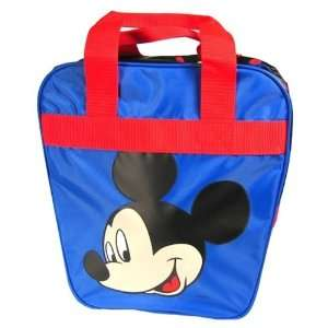 Brunswick Mickey Mouse Bowling Bag Sports & Outdoors