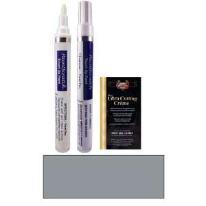 1/2 Oz. Charming Gray Metallic Paint Pen Kit for 2007
