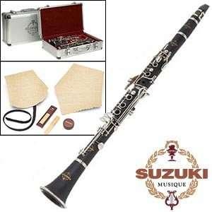 Suzuki Master Class Series Clarinet Musical Instruments