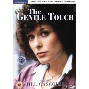 Season 1   2 DVD Set ( The Gentle Touch   Complete First Series