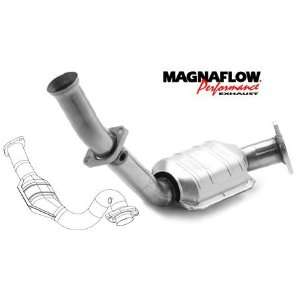 MagnaFlow Direct Fit Catalytic Converters   2001 Ford Explorer 4.0L V6