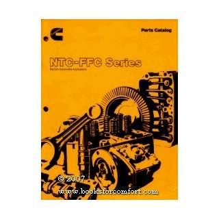 FFC Series, Big Cam Automotive Applications Cummins Engine Co Books
