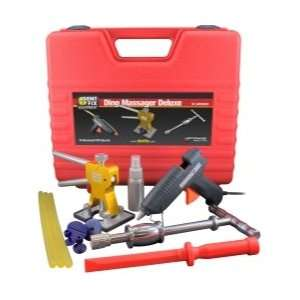 Dent Fix DENDF DM550DX Ding Massager Glue Puller Kit