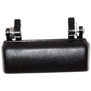 OE Replacement Ford Explorer Front Driver Side Door Handle