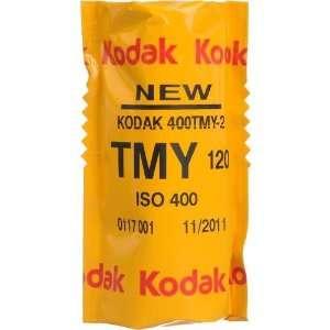 TMY 120 T Max 400 Professional Black & White Negative (Print) Film