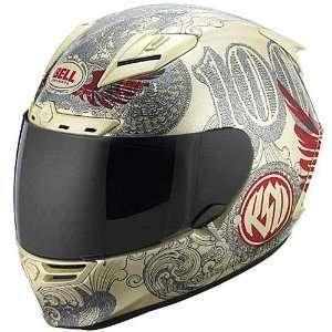 Bell Star RSD C Note Motorcycle Helmet