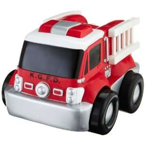 Kid Galaxy My 1st RC GoGo Fire Truck Toys & Games
