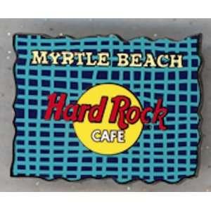 com Hard Rock Cafe Pin 12772 Myrtle Beach Abstract Series (Hard Rock
