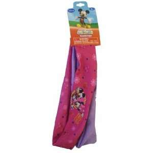and Minnie Headwraps   Mickey and Minnie Mouse Headbands (2 Pieces
