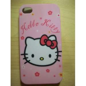 Cute Hello Kitty Snap on Hard Back Cover Skin Shell Case