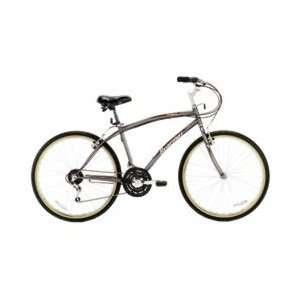 Huffy 26 Mens Braemar Bike (EA)