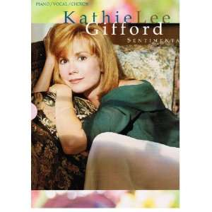 : Piano/Vocal/Chords (9780898986709): Kathie Lee Gifford: Books