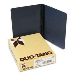 Prong Fastener, Letter, 3 Capacity, Dark Blue, 25/Box