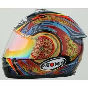 Suomy Extreme Motorcycle Helmet   Fabrizio Sports
