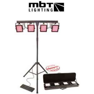 LEDGIGPRO LED Lighting System LEDGIGPRO Musical