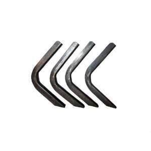 Multi Fit Running Board EZ Bracket Custom Fit Mounting Kit Automotive