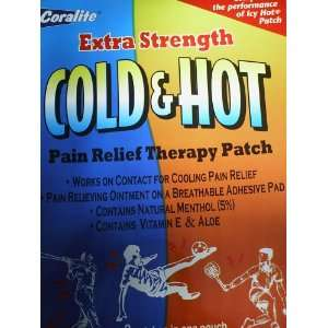 Pain Relief Patch Office Products