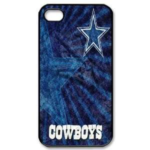 iPhone 4/4s Covers Dallas Cowboys logo hard case Cell